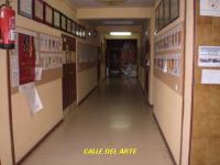 Calle del Arte