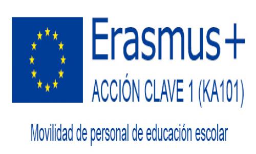 Resultado de imagen de ERASMUS + KA 101